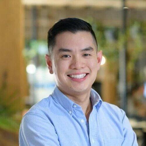 Anthony Lieu, Head Of Marketing